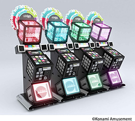Connect with Other Players Like Never Before! Newest Entry in jubeat
