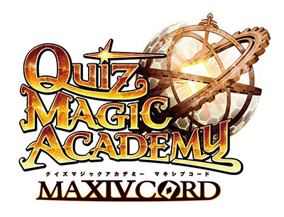 Quiz Magic Academy Maxiv Cord The Latest Title In The Quiz Game Series Now Available Konami Amusement Co Ltd Kids can use it to practice on their. quiz magic academy maxiv cord the