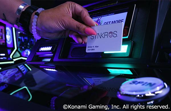 Casino Barrière Pyrénées Orientales
