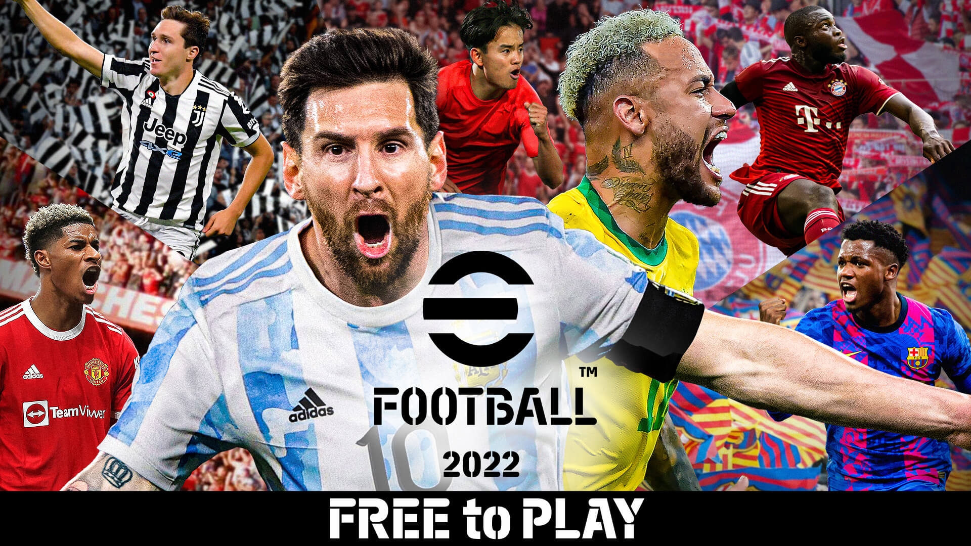 TOP | eFootball Official Site