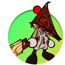 Pyramid Head Bomber