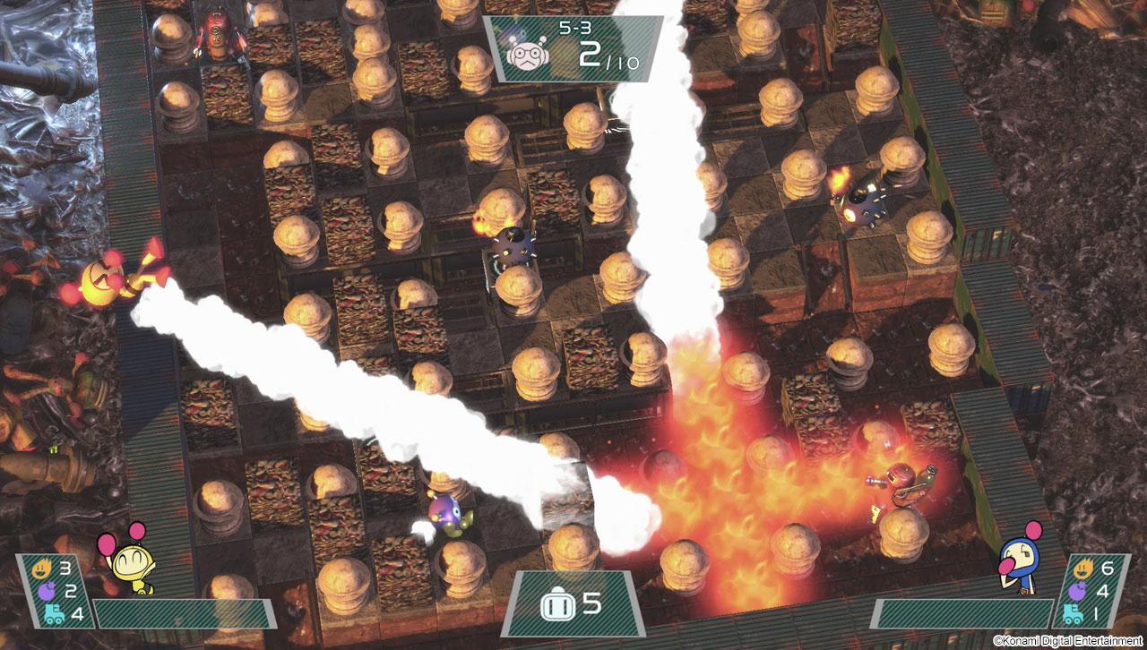 Super Bomberman R Price