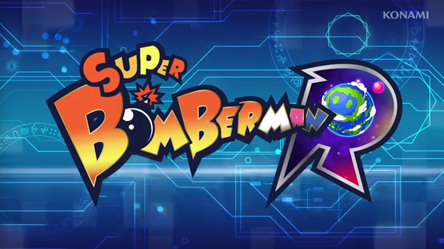 Super Bomberman R PS4® ,Xbox One,Steam Promotion Trailer