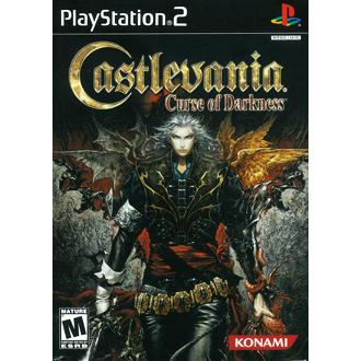 Castlevania Curse Of Darkness Castlevania Web Portal