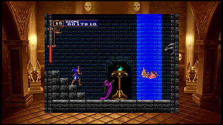 castlevania symphony of the night rom ps1 download