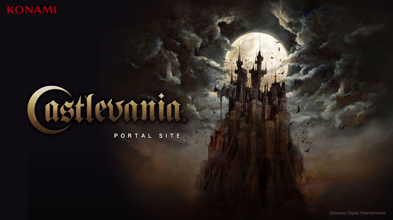 download castlevania game for pc