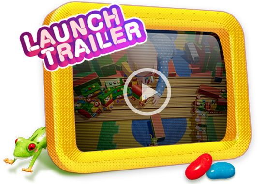 LAUNCH TRAILER