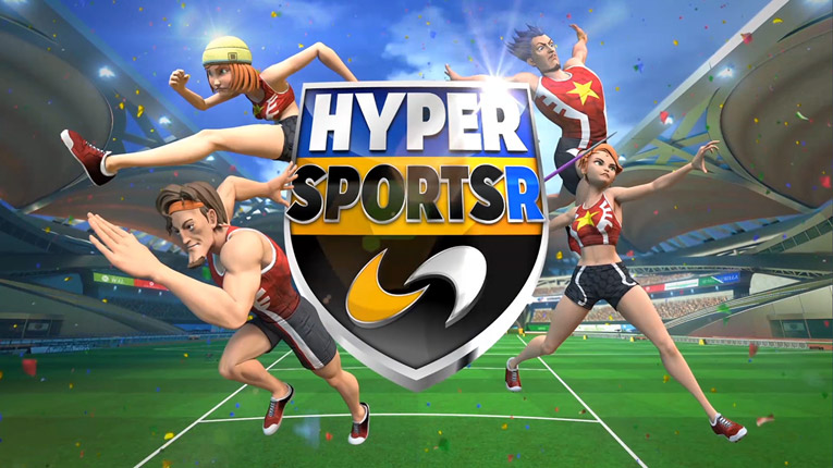 37c80b224054d HYPER SPORTS R Official Website