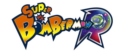 Resultado de imagem para Super Bomberman r logo png