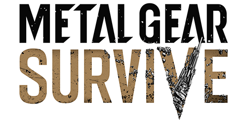 家庭用ゲーム『METAL GEAR SURVI...