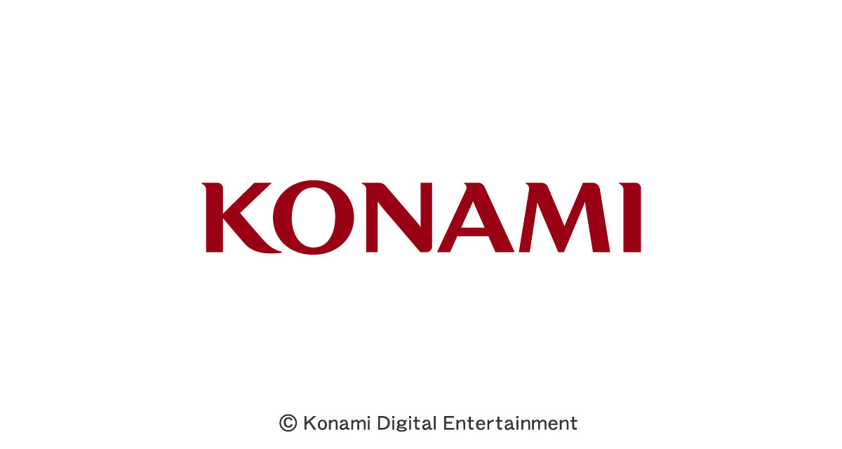 konami gaming jobs