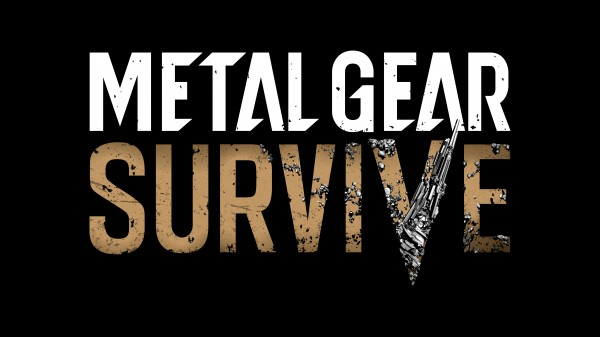 Gamescom 2016: Metal Gear Survive, Announced By Konami – Reveal Trailer