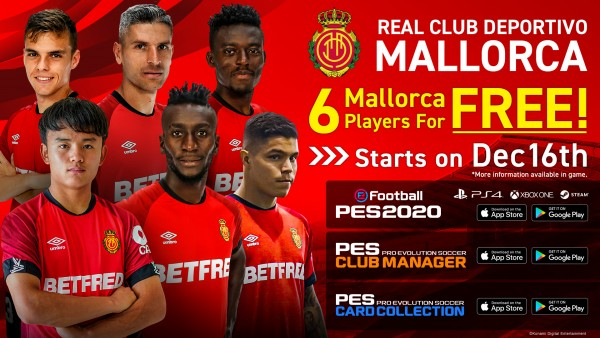 eFootball-PES2020_RCD-MALLORCA_Campaign_EN