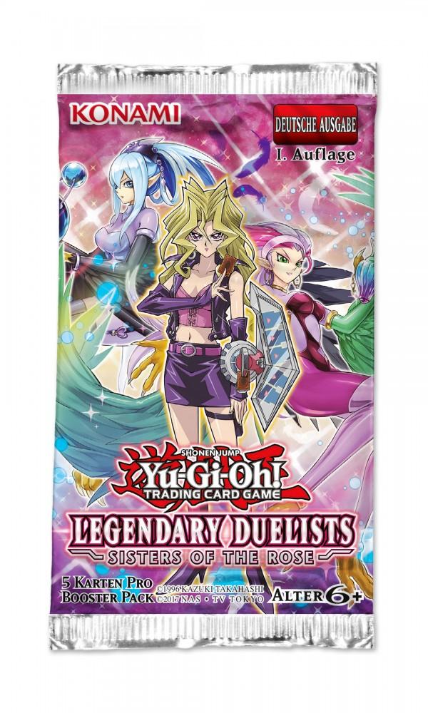 Yugioh Legacy Of The Duelist Karten Liste