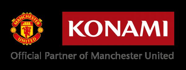 Konami And Manchester United Announce Long Term Partnership Konami Digital Entertainment B V