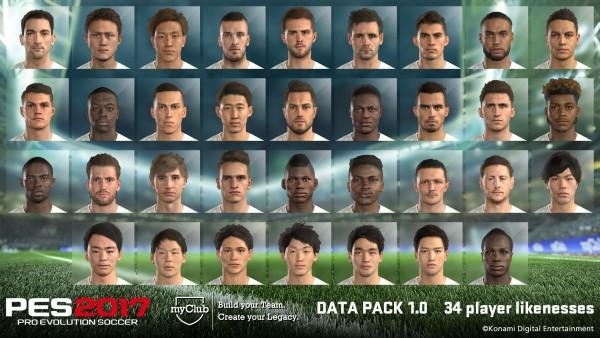 pes 2017 face patch pc download