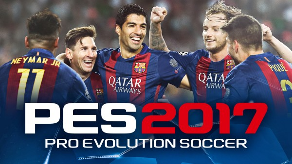 PES 2017 | KONAMI DIGITAL ENTERTAINMENT B V