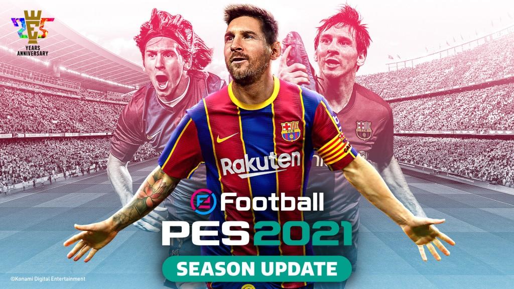 eFootball PES 2021 LITE ( მხოლოდ My Club უფასოდ )   ! ! !