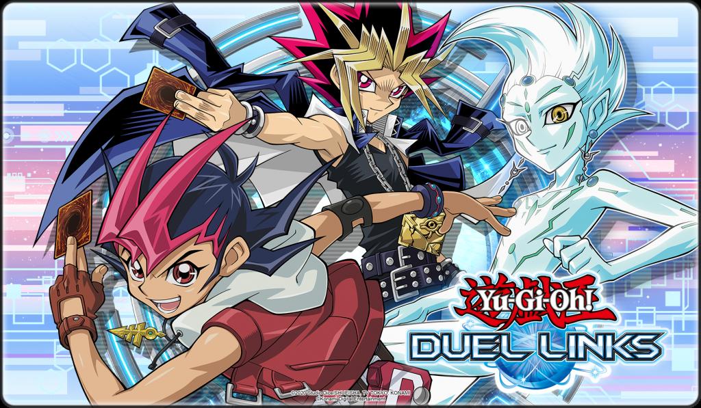 zexal world coming to yugioh duel links september 29