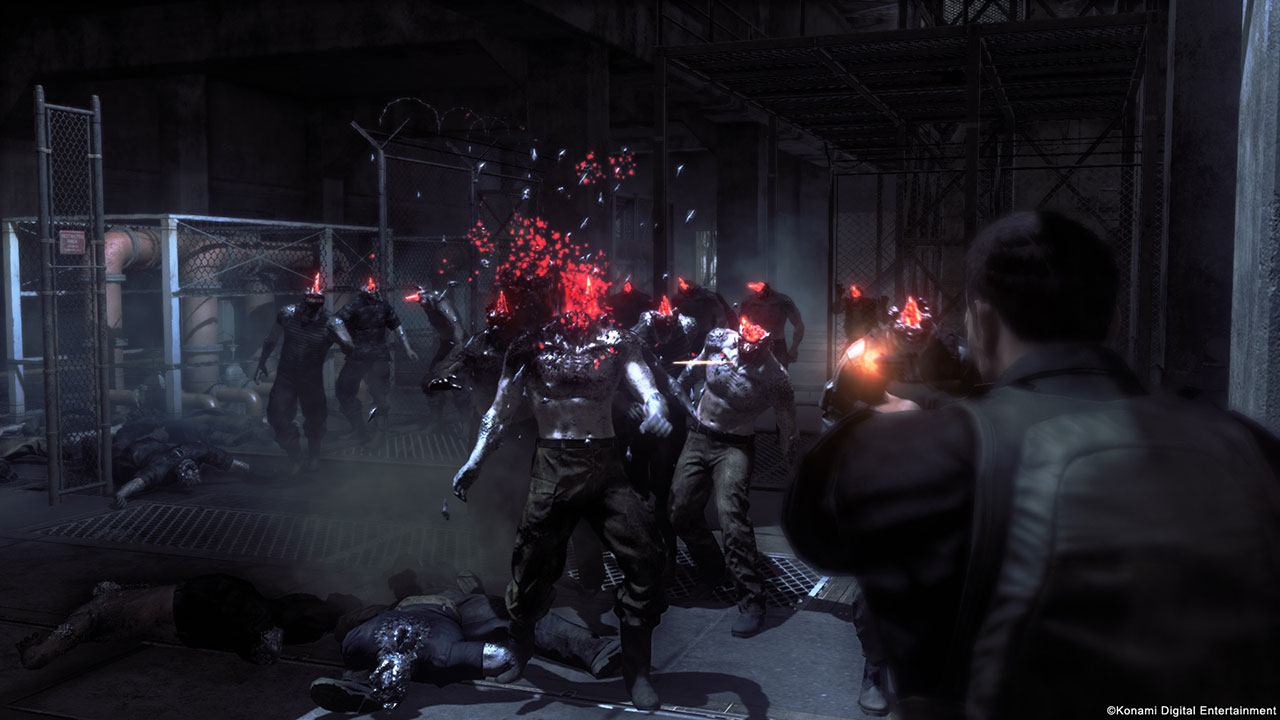 February Video Games releases 2018 Metal Gear Survive image