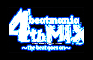 beatmania 4th MIX