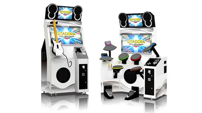 GITADORA Tri-Boost | KONAMI コナミアーケードゲーム製品・サービス情報サイト