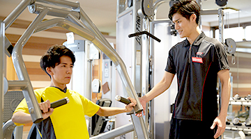 コナミスポーツクラブ飯田橋の画像