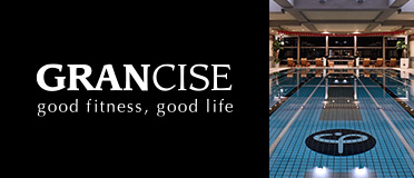 GRANCISE good fitness, good life