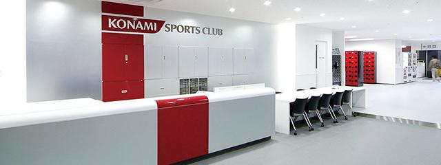 コナミスポーツクラブ 神戸の画像