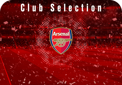 Introducing 'Featured Players' from ARSENAL!