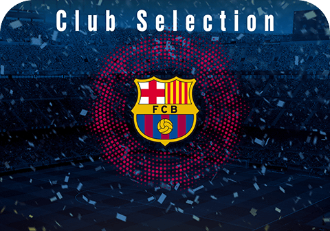 Introducing 'Featured Players' from BARCELONA!
