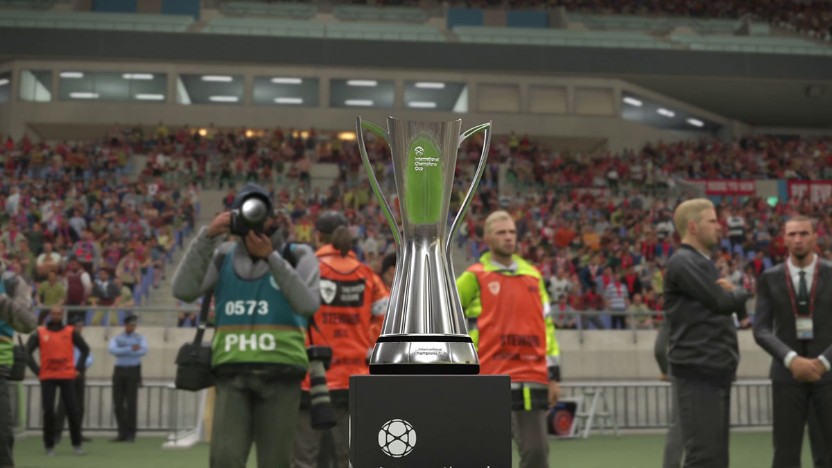 ML REAL SEASON | PES - PRO EVOLUTION SOCCER 2019 Official Site