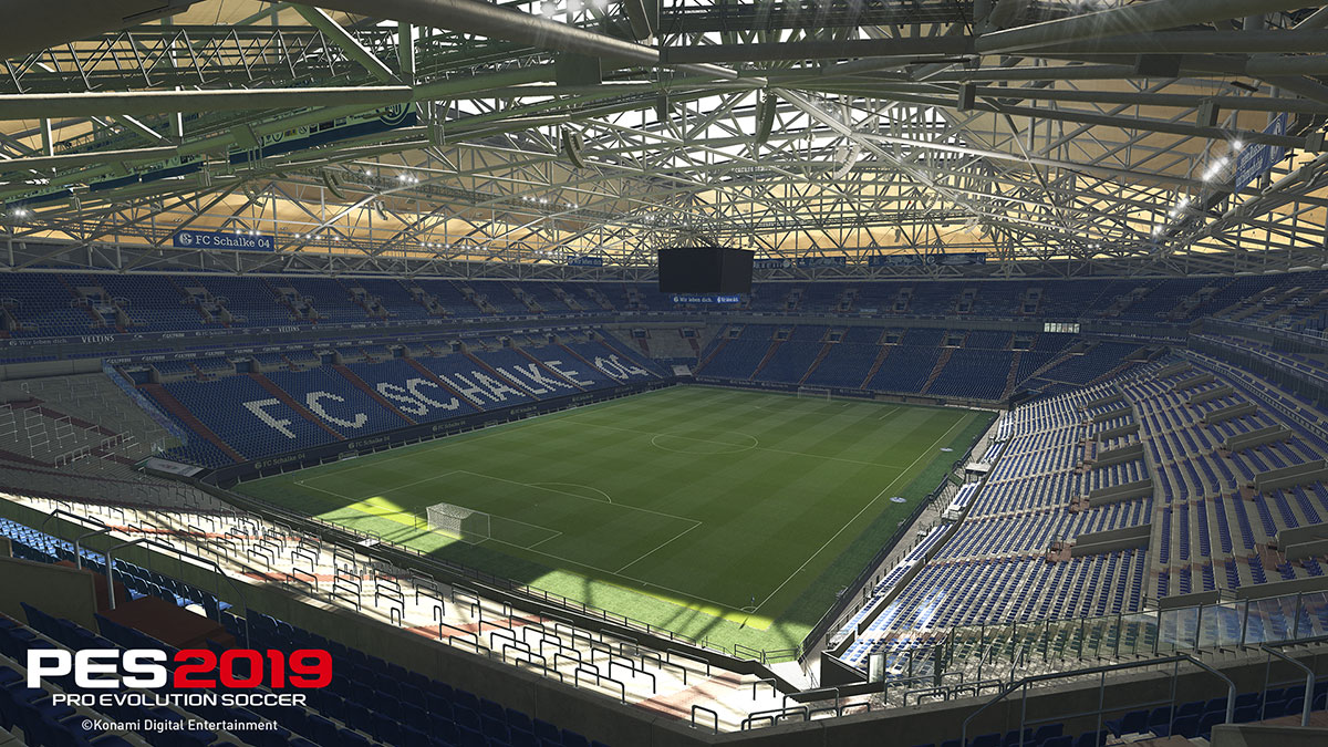 German powerhouse FC Schalke 04 becomes one of our new partner clubs.