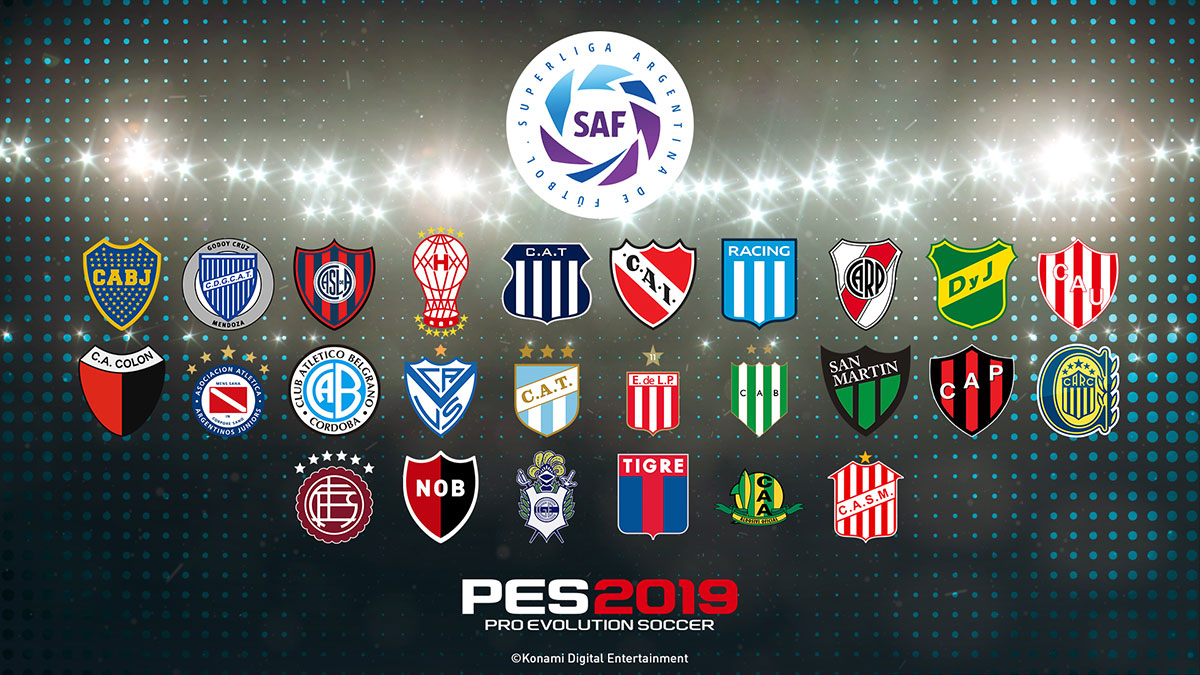 Argentinien Superliga