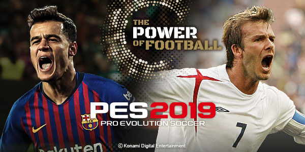 PES 2019 Microtransactions Are Now Banned In Belgium