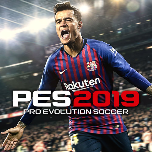 Top Pes Pro Evolution Soccer 2019 Official Site