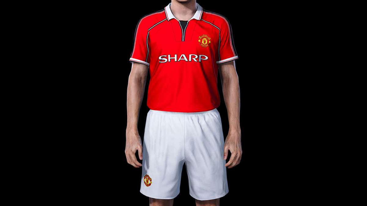 Maillot classique[Manchester United]