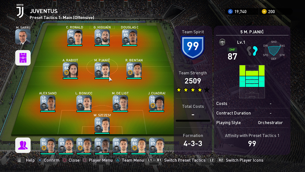 order pes efootball pes 2020 official site order pes efootball pes 2020