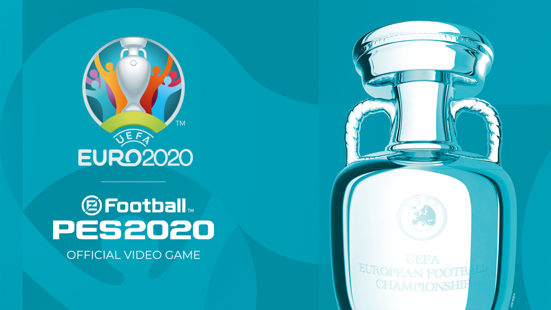 UEFA EURO 2020™ Update Coming June 4