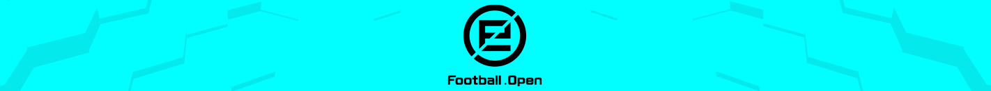 eFootball.Open Week!!