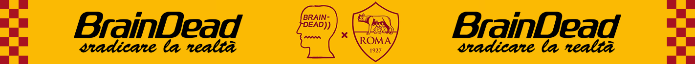 Special edition Roma 4th kit - available now