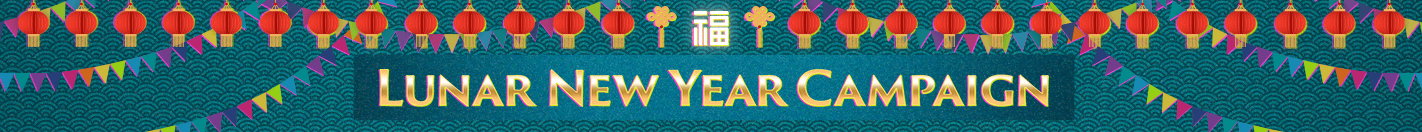 Lunar New Year Campaign