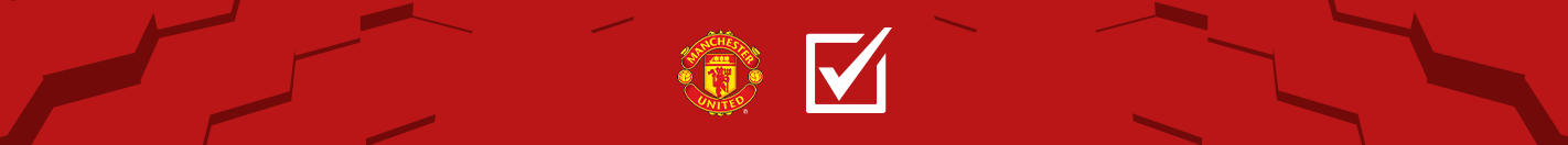 Vote for Manchester United's MVP