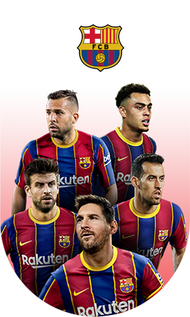 Licenses Pes Efootball Pes 2021 Season Update Official Site