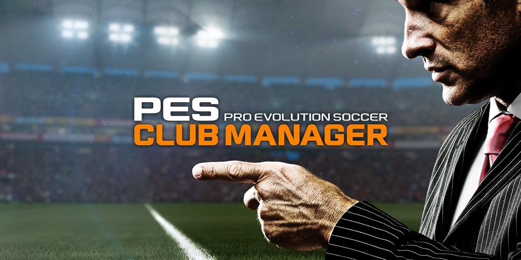 PES CLUB MANAGER - KONAMI