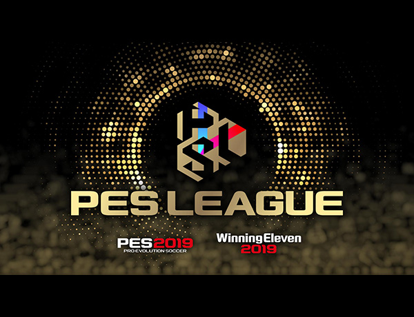 PES LEAGUE 2019 website now open