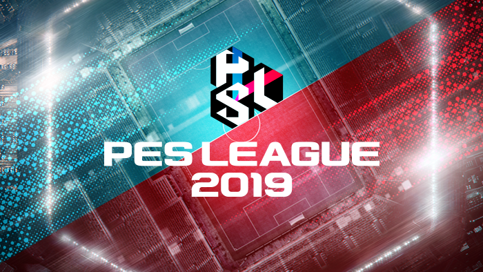 PES LEAGUE 2019 overview