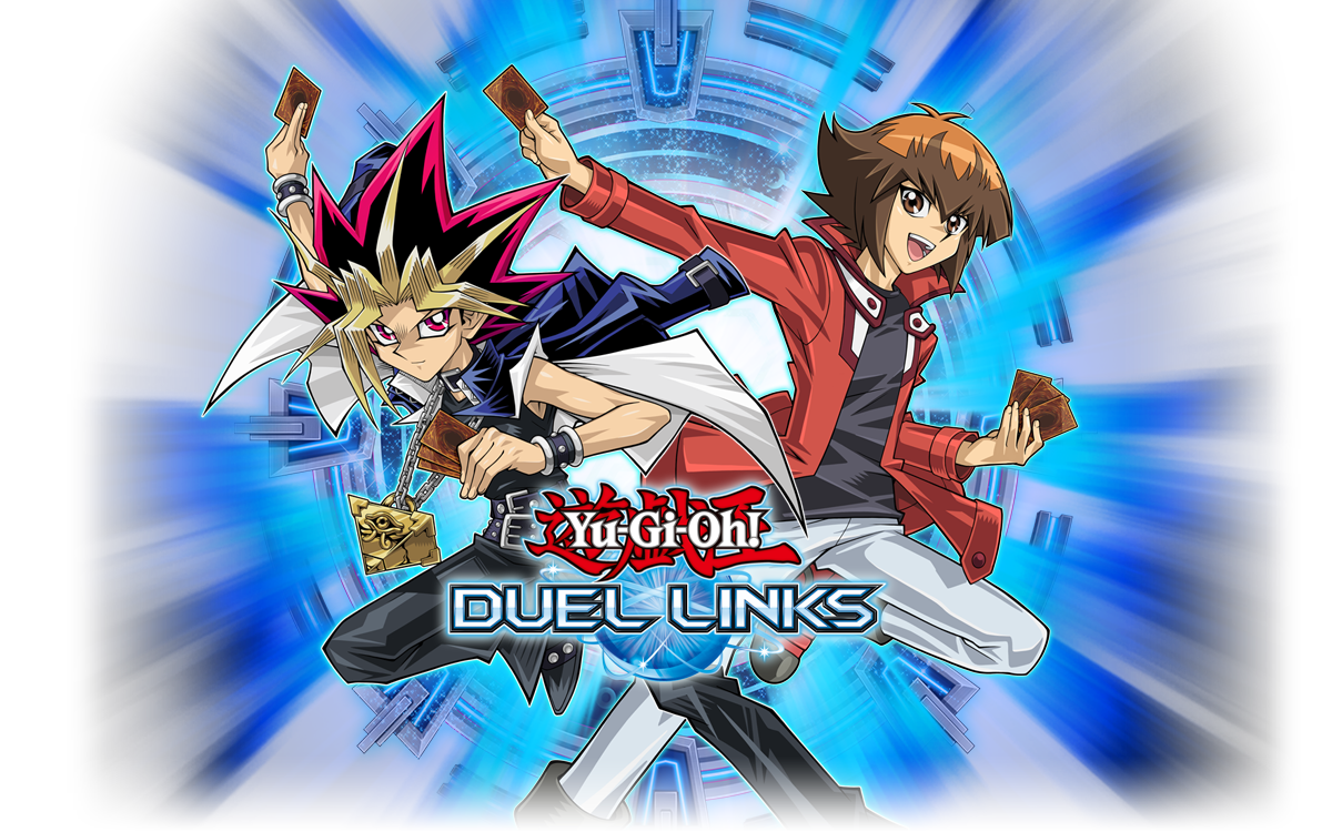 gi oh duel links